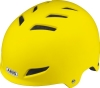 ABUS Kinder Fahrradhelm Scraper Kid, yellow, 51-55 cm, 58763-4 - 1