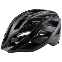 Alpina Radhelm Panoma, Black/Anthracite, 52-57, 9665131 - 1