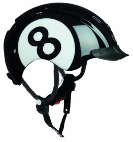 Casco Kinder Helm Mini-Generation, Schwarz, 44-50 cm, 15.04.2321.XS - 1