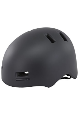 Giro Fahrradhelm Section, Matte Black, 55-59 cm, 7055707 - 1