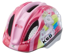 KED Fahrradhelm Meggy Original, Filly, 52-58 cm, 15410242M - 1