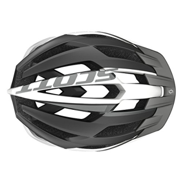 scott arx mtb plus mountainbike helm im test. Black Bedroom Furniture Sets. Home Design Ideas